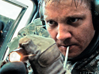 Jeremy Renner, The Hurt Locker | Selling points: With wins from Directors Guild, Producers Guild, and countless critics groups, it's now officially the movie to beat. Drawbacks: With only $12.7 million…