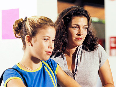 Tara Lipinski, Nancy Kerrigan | ICE ANGEL (2000) Starring both Tara Lipinski and Nancy Kerrigan, Ice Angel is the story of a hockey player who dies during a game and…