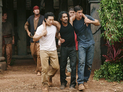 Lost, Daniel Dae Kim, ... | Lost recap: Staying Connected Kate's Sideways and Island lives keep her chasing/following Sawyer and Claire, while Sayid returns just a little... off The stuff I…