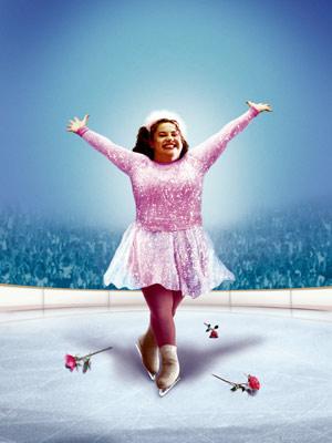 Marissa Jaret Winokur | ON EDGE (2001) This sharp mockumentary satirizes the wacky world of figure skating. (Think Bring It On — only colder .) Jason Alexander, Marissa Jaret…