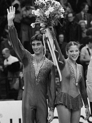 ON THIN ICE: THE TAI BABILONIA STORY (1990) The made-for-TV movie chronicles the rise and fall — and yes, rise, again — of real-life Olympic…