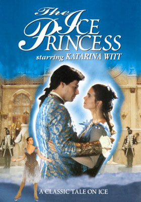 THE ICE PRINCESS (1998) Cinderella gets a frosty makeover when German ice skater Katarina Witt stars as Ella, a servant who Salchows off with the…
