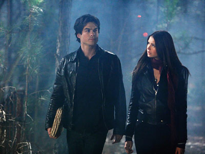 The Vampire Diaries recap: Tomb Raiders Back to Damon: As Stefan and Elena tended to Jeremy, he stood off to the side silent, distraught, and…