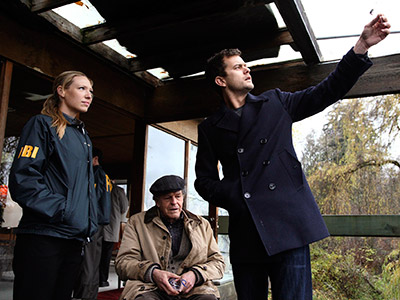 Fringe | Fox, returns APRIL 1, 9?10 p.m. KEN'S TAKE: Tension between the alternate universes has only been increasing, even as the emotional through-line of this season…