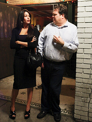 Modern Family | ABC, Wednesdays, 9?9:30 p.m. KEN'S TAKE: There are so many comedy styles in play in this ensemble sitcom that it's a wonder the tone doesn't…
