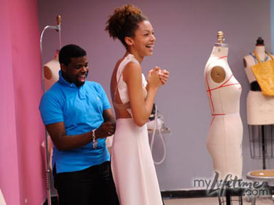 Project Runway | Project Runway recap: 'Here she is, boys!' The look of joy on Anthony ''the Ambassador of Second Chances'' Williams' beaming face made my heart sing.…