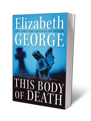 THIS BODY OF DEATH , Elizabeth George (April 20) George has once again delivered a thick, knotty, densely plotted mystery. As always, it isn't a…