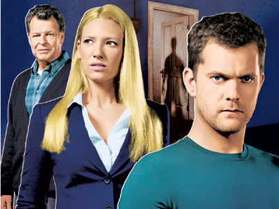 Fringe | FRINGE on Fox After a midseason hiatus, the sci-fi series is back with more wickedly smart and darkly humorous plots, including the spooky parallel universe…