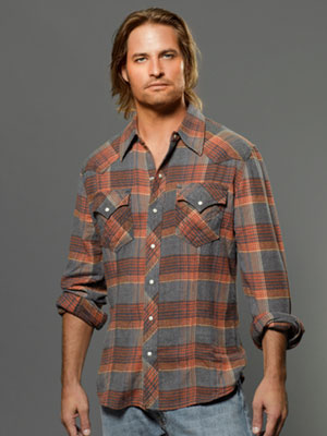 Lost, Josh Holloway | SAWYER'S ''SON OF A BITCH'' Video Lost 's bad boy has one of the most versatile catchphrases on TV. This Web clip helpfully collects six…