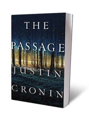 THE PASSAGE , Justin Cronin (June 8) Probably the most buzzed-about novel of the summer, this post-apocalyptic epic will inevitably draw comparisons to Stephen King's…