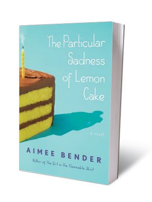 THE PARTICULAR SADNESS OF LEMON CAKE , Aimee Bender (June 1) When Rose Edelstein turns 9, she realizes she can taste emotions in food. In…