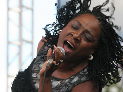 Sharon Jones and the Dap-Kings | I LEARNED THE HARD WAY , Sharon Jones & the Dap-Kings They don't make quality soul music like this anymore. Well, actually they do. And…