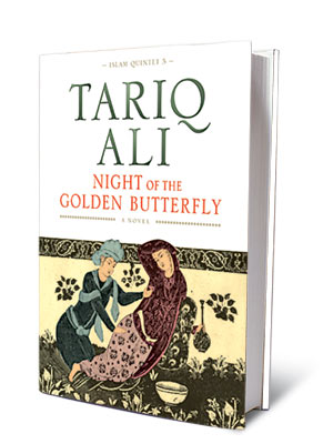 NIGHT OF THE GOLDEN BUTTERFLY , by Tariq Ali In the elegant final novel of his lauded Islam quintet, Ali concludes his historical epic —…
