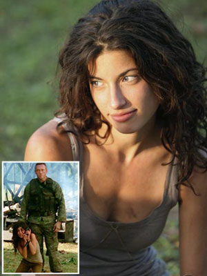 Lost | ALEX ROUSSEAU (TANIA RAYMONDE) When: Season 4, episode 9, ''The Shape of Things to Come'' How: His adopted (okay, kidnapped) daughter held hostage, Ben refused…