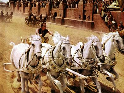 Ben-Hur, Charlton Heston