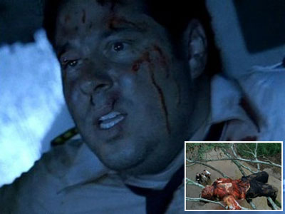 Lost, Greg Grunberg | SETH NORRIS (GREG GRUNBERG) When: Season 1, episode 1, ''Pilot — Part 1'' How: The pilot never made it past the pilot. After working with…