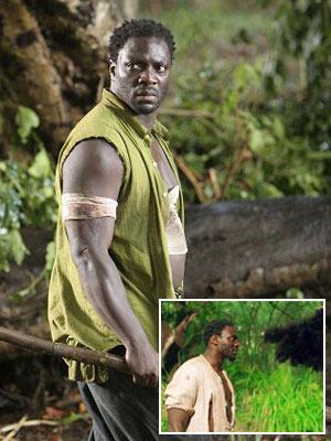Lost, Adewale Akinnuoye-Agbaje | MR. EKO (ADEWALE AKINNUOYE-AGBAJE) When: Season 3, episode 5, ''The Cost of Living'' How: Killed off after just one season — actor Adewale Akinnuoye-Agbaje wanted…