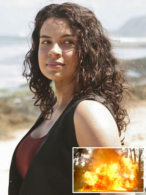 ILANA VERDANSKY (ZULEIKHA ROBINSON) When: Season 6, episode 12, ''Everybody Loves Hugo'' How: It was a bit of a redo on Arzt's death-by-explosion, yet the…
