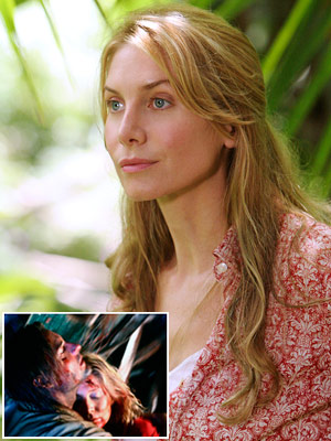 Lost, Elizabeth Mitchell | JULIET BURKE (ELIZABETH MITCHELL) When: Season 6, episode 1, ''LA X '' How: All she ever wanted was to get off the damn island. Once…