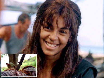 Lost | NAOMI DORRIT (MARSHA THOMASON) When: Season 5, episode 13, ''Some Like it Hoth'' How: Widmore's employee, attempting to corral the Islanders and reach her mates…