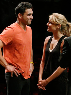 Ali Fedotowsky, The Bachelorette | THE BACHELORETTE You can usually count on the male contenders to be true characters, and this time around is no different. Our single gal Ali…