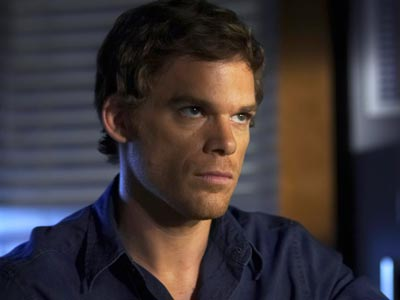 Dexter, Michael C. Hall | DEXTER MORGAN (MICHAEL C. HALL) Most Badass Moment: The bloody end of the Miguel Prado arc on Dexter was a turning point for the show,…