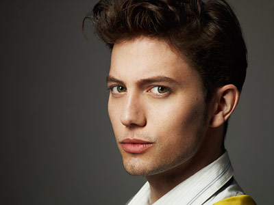 Jackson Rathbone, The Twilight Saga: Eclipse | You're Southern like your character, yet we didn't hear much of the accent until this movie. ''In the first films he doesn't have much dialogue,…
