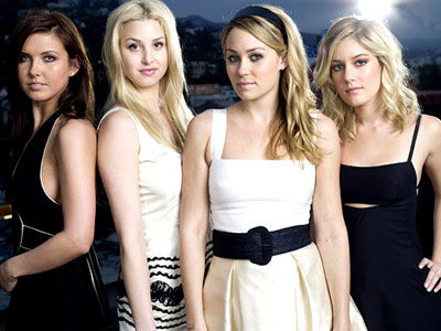 The Hills, Heidi Montag, ... | Unfolding like a terrible Sex and the Cit y clone that accidentally transformed into a brilliant Sofia Coppola movie, The Hills is one of those…