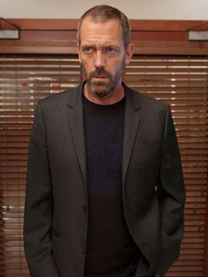 DR. GREGORY HOUSE (HUGH LAURIE) Most Badass Moment: The last five minutes of virtually every hour-long episode of House , when the cranky doc finally…