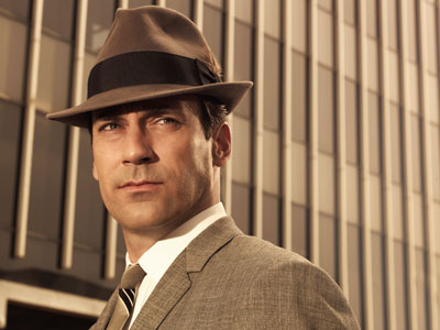 Mad Men, Jon Hamm | DON DRAPER (JON HAMM) Most Badass Moment: Tough to choose, since Don Draper does a lot of badass things. (Like that time he seduced an…