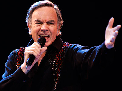 Neil Diamond | NEIL DIAMOND'S ''SWEET CAROLINE'' ''Oh, come on. How can this be ANYTHING but 'Sweet Caroline'??? It's SO GOOD, SO GOOD, SO GOOD!!!'' — brody Watch…
