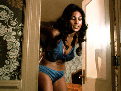 Foxy Brown (Movie - 1974), Pam Grier | As a pseudo sequel to the 1973 blaxploitation film Coffy , Foxy Brown cemented Grier's status as one of cinema's earliest female action stars and…