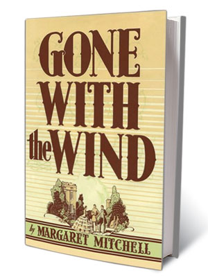Margaret Mitchell   ''After all, tomorrow is another day.'' —Margaret Mitchell, Gone With the Wind (1936)