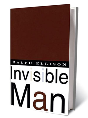 Ralph Ellison   ''Who knows but that, on the lower frequencies, I speak for you?'' —Ralph Ellison, Invisible Man (1952)