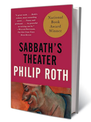 Philip Roth   ''And he couldn't do it. He could not f---ing die. How could he leave? How could he go? Everything he hated was here.'' —Philip Roth,…