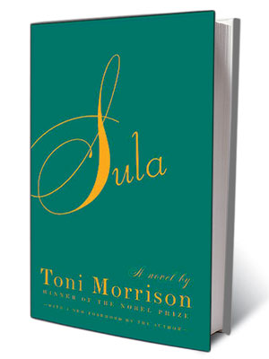 Toni Morrison, Sula   ''It was a fine cry — loud and long — but it had no bottom and it had no top, just circles and circles of…