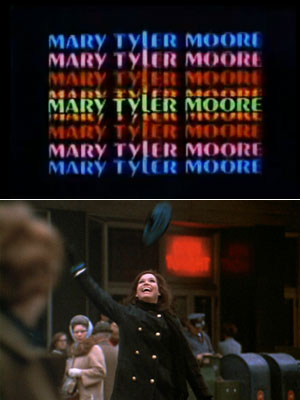 The Mary Tyler Moore Show, Mary Tyler Moore | It might be hard to believe now, but putting this series on the air was something of a gamble for CBS. Did anyone really want…