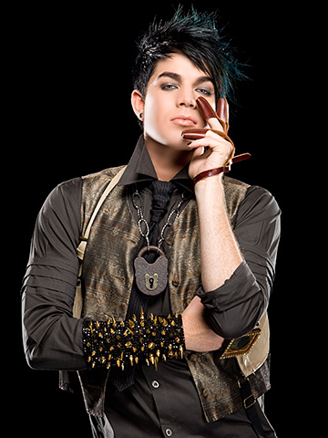 Recent American Idol graduates get no love — Adam Lambert alone earns a nomination, with ''Whataya Want From Me'' nabbing a Best Male Pop Vocal…
