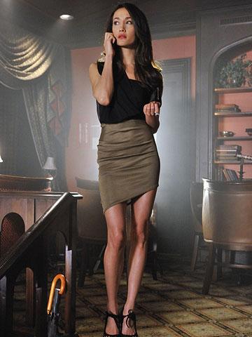 Nikita, Maggie Q | Maggie Q ( Nikita ) Part action star, part heartthrob, Maggie Q's Nikita more than breathed fresh life into the franchise. — ML