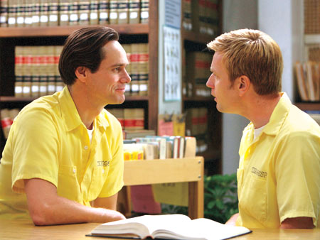 I Love You Phillip Morris | I LOVE YOU PHILLIP MORRIS In this hilarious and touching big-screen comedy, a bold Jim Carrey plays a real-life con man, while Ewan McGregor costars…
