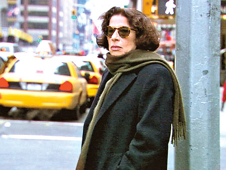 PUBLIC SPEAKING If you haven't already, you really must enter the world of the sarcastic and brilliant author and New York institution Fran Lebowitz. Fellow…