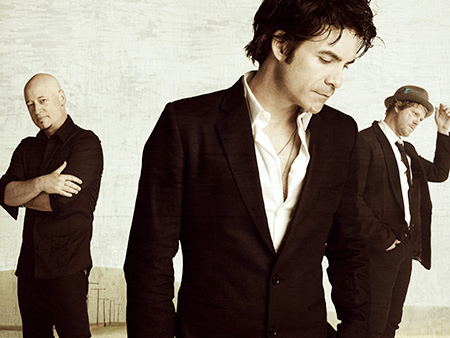 Train 's beyond-ubiquitous ''Hey Soul Sister,'' the best-selling single of 2010 to date, earns one nod in the Best Pop Performance by a Duo or…
