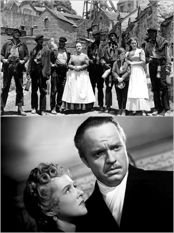 John Ford's drama about a Welsh mining family at the turn of the century is overstuffed with sentimental blarney. Yet even if it were half…