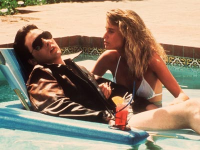 John Cusack, Nicollette Sheridan, ... | Gen X's own It Happened One Night , with college students John Cusack and Daphne Zuniga in the Gable and Colbert roles, finding themselves improvising…