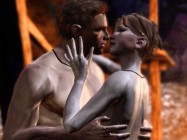 Essential to the story or just for fun? Essential. Dragon Age: Origins got some ink for the homosexual relationship options, but the game lacks any…