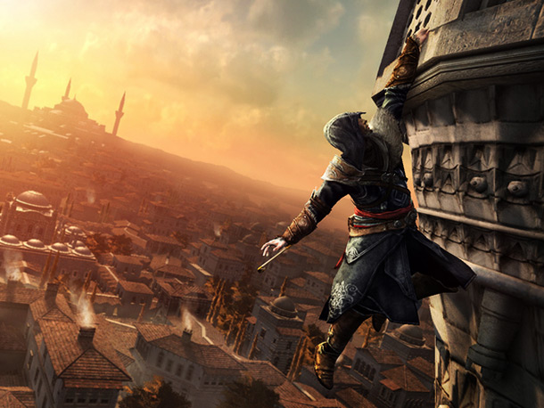 Ubisoft PS3, Xbox 360, PC The Game: The final chapter in Ezio Auditore's story within the intricate Assassin's Creed universe moves the action to early…