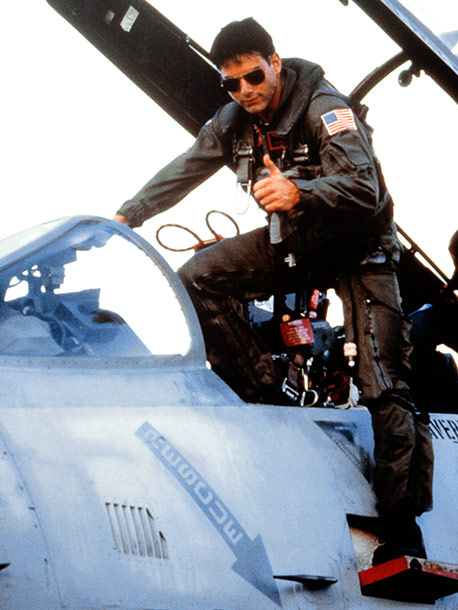 Top Gun, Tom Cruise   Hal Jordan (Ryan Reynolds) is an ace fighter pilot with a reckless streak — he has a thing for violating the rules of engagement, and…