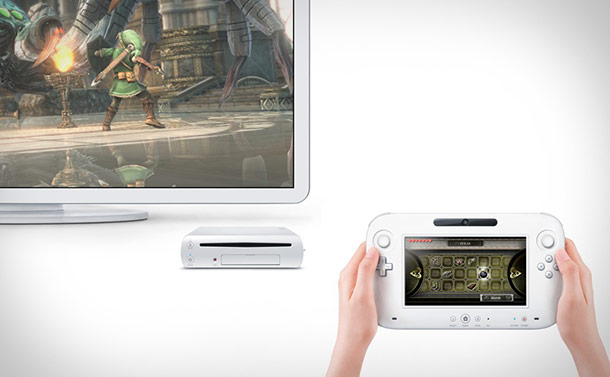 Nintendo The System: Nintendo's successor home console system to the wildly popular Wii, the HD-enabled Wii U will sport an innovative, motion-sensitive controller with a…