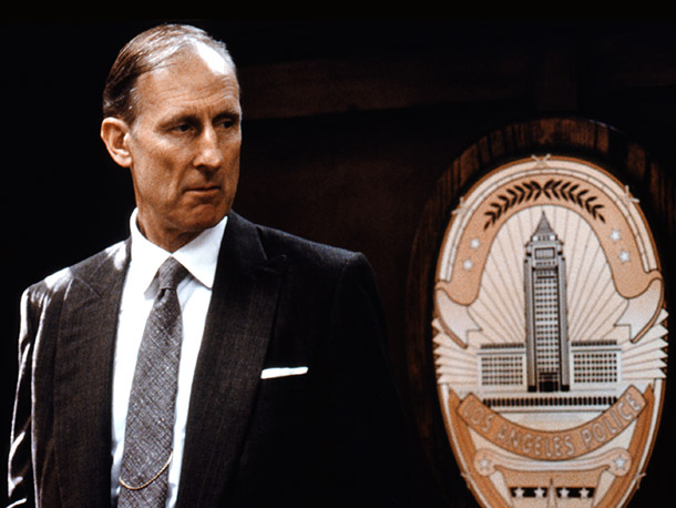 L.A. Confidential   Why I'd quit: There's nothing worse than a corrupt cop... except maybe a corrupt cop who happens to be your boss and delights in messing…