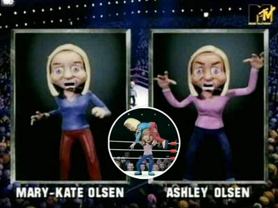 Celebrity Deathmatch | The ultimate fight night for the pop-culture obsessed gave us the matchups we always wanted, and the ones we didn't know we wanted until we…